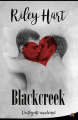 Couverture Blackcreek, intégrale Editions MxM Bookmark 2017