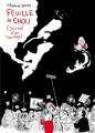 Couverture Feuille de chou, tome 1 : Journal d'un tournage Editions Delcourt (Shampooing) 2010