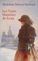 Couverture Les nuits blanches de Lena Editions France Loisirs 2017