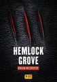 Couverture Hemlock Grove Editions Super 8 2017