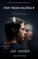 Couverture Treize raisons / 13 reasons why Editions Presença 2017