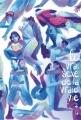 Couverture Le vrai sexe de la vraie vie, tome 2 Editions Lapin 2018