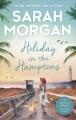 Couverture Un été dans les Hamptons Editions HarperCollins 2017