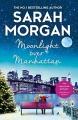 Couverture Clair de lune à Manhattan Editions HarperCollins 2017