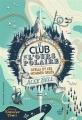 Couverture Le club de l'ours polaire, tome 1 : Stella et les mondes gelés Editions Gallimard  (Jeunesse) 2018