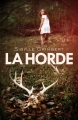 Couverture La horde Editions Anne Carrière 2018
