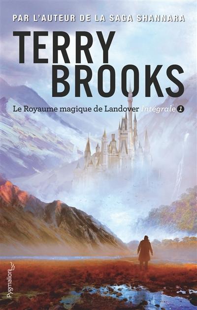 Couverture Le royaume magique de Landover, intégrale, tome 1