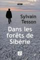Couverture Dans les forêts de Sibérie Editions de la Loupe (17) 2011