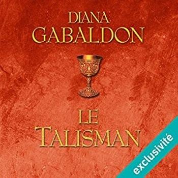 Couverture Le chardon et le tartan, tome 02 : Le talisman