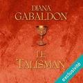 Couverture Le chardon et le tartan, tome 02 : Le talisman Editions Audible studios 2017