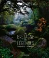 Couverture Une Bretagne des légendes Editions Ouest-France 2017