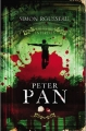 Couverture Peter Pan Editions AdA 2018
