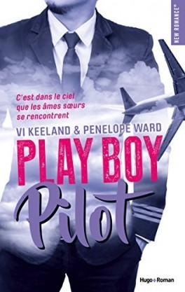 Couverture Play boy pilot