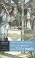 Couverture Récits et légendes de la Table ronde Editions Maxi Poche (Contes et nouvelles) 2004