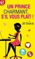 Couverture Remue-ménage amoureux / Un prince charmant, s'il vous plaît ! Editions Harlequin 2017