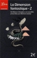 Couverture La dimension fantastique, tome 2 Editions Librio (Imaginaire) 2003