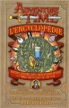 Couverture Adventure time : L'encyclopédie Editions 404 2016