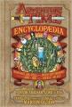 Couverture Adventure time : L'encyclopédie Editions Abrams 2013
