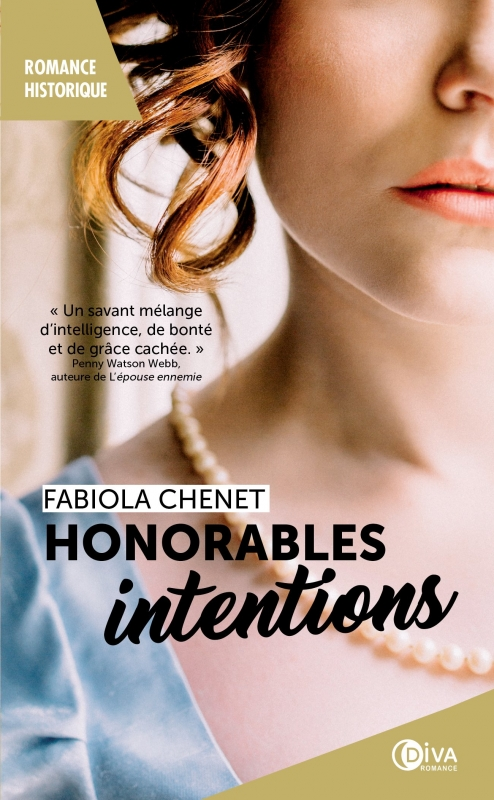 Couverture Honorables intentions