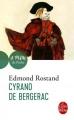Couverture Cyrano de Bergerac Editions Le Livre de Poche (Le Théâtre de Poche) 2017