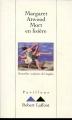 Couverture Mort en lisière Editions Robert Laffont (Pavillons) 1996