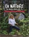 Couverture La nature dans ma vie Editions Michel Lafon 2017