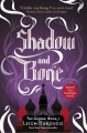 Couverture Grisha, tome 1 : Les orphelins du royaume / Shadow and Bone Editions Orion Books 2016
