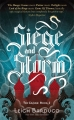 Couverture Grisha, tome 2 : Le dragon de glace Editions Orion Books 2016