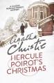 Couverture Le Noël d'Hercule Poirot Editions HarperCollins 2013