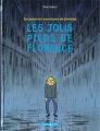 Couverture Les pauvres aventures de Jérémie, tome 1 : Les jolis pieds de Florence Editions Dargaud (Poisson pilote) 2003