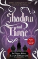 Couverture Grisha, tome 1 : Les orphelins du royaume / Shadow and Bone Editions Orion Books 2014