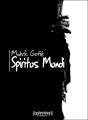 Couverture Spiritus Mundi Editions Sudarènes 2017