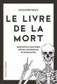 Couverture Le livre de la mort Editions De l'opportun 2017