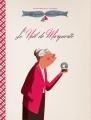 Couverture Le Noël de Marguerite Editions de la Pastèque 2013