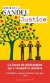 Couverture Justice Editions Flammarion (Champs - Essais) 2017
