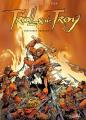 Couverture Trolls de Troy, tome 01 : Histoires trolles Editions Soleil 2007
