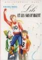 Couverture Lili et les skis d'argent Editions Hachette (Bibliothèque Rose) 1974