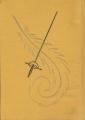 Couverture Cyrano de Bergerac Editions G.P. (Super 1000) 1957