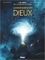 Couverture La naissance des dieux Editions Glénat 2017