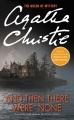 Couverture Dix petits nègres Editions HarperCollins 2011