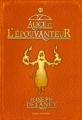 Couverture L'Épouvanteur, tome 12 : Alice et l'épouvanteur Editions Bayard (Jeunesse) 2016