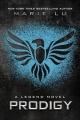Couverture Legend, tome 2 : Prodigy Editions Putnam (Juvenile) 2013