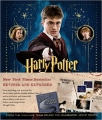 Couverture Harry Potter : La Magie des films Editions Bantam Press 2012