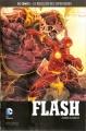 Couverture Flash (Renaissance), tome 3 : Guerre au gorille Editions Eaglemoss 2017