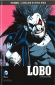 Couverture La Balade de Lobo Editions Eaglemoss 2017
