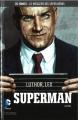 Couverture Superman : Lex Luthor Editions Eaglemoss 2017