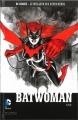 Couverture Batwoman (Renaissance), tome 0 : Élégie Editions Eaglemoss 2017