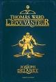Couverture L'Epouvanteur, tome 14 : Thomas Ward : L'Epouvanteur Editions Bayard (Jeunesse) 2017