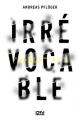 Couverture Irrévocable Editions 12-21 2018