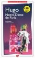 Couverture Notre-Dame de Paris Editions Flammarion (GF) 2017